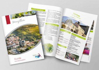 Guide de Mouzillon