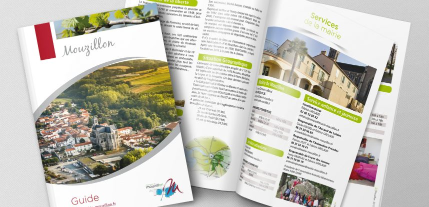 Guide de Mouzillon
