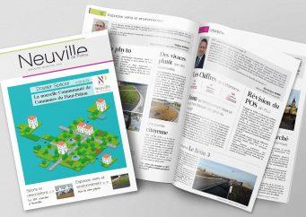 Neuville-de-Poitou